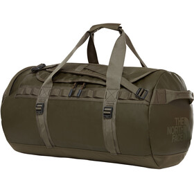 The North Face Base Camp Travel Luggage M olive